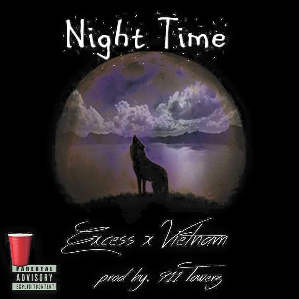 Night Time [Single]